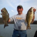 Raystown Smallmouth